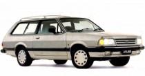 imagem do carro versao Belina Ghia 1.6
