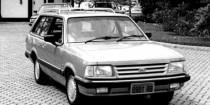 imagem do carro versao Belina Ghia 1.8