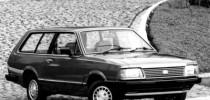 imagem do carro versao Belina GL 1.6