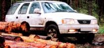 imagem do carro versao Blazer DLX 4.3 V6 4x2 AT