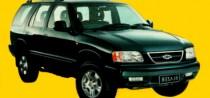 imagem do carro versao Blazer DLX 4.3 V6 4x2