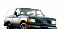 imagem do carro versao Bonanza 4.0 Turbo