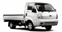 imagem do carro versao Bongo K2500 2.5 Turbo
