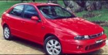 imagem do carro versao Brava HGT 1.8 16V