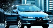 imagem do carro versao Brava SX 1.6 16V