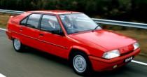imagem do carro versao BX GTi 1.9 16V