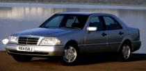 imagem do carro versao C180 Classic 1.8
