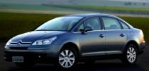 imagem do carro versao C4 Pallas GLX 2.0