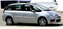 imagem do carro versao C4 Picasso Grand 2.0