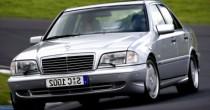 imagem do carro versao C43 AMG 4.3 V8