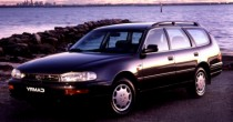 imagem do carro versao Camry Wagon LE 3.0 V6