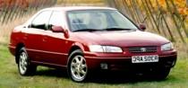 imagem do carro versao Camry XLE 3.0 V6