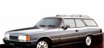 imagem do carro versao Caravan Diplomata 4.1