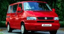 imagem do carro versao Caravelle 2.4