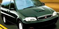 imagem do carro versao Carnival GS 2.9 Turbo