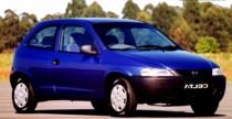 imagem do carro versao Celta 1.0