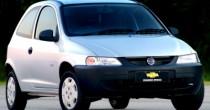 imagem do carro versao Celta Life 1.0