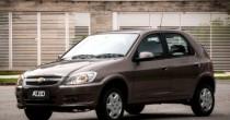 imagem do carro versao Celta LS 1.0