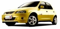 imagem do carro versao Celta Piquet 1.0