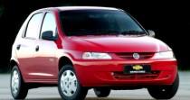 imagem do carro versao Celta Spirit 1.0