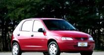 imagem do carro versao Celta Super 1.4