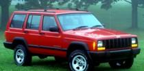 imagem do carro versao Cherokee Sport 4.0