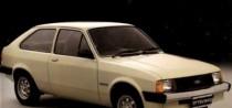 imagem do carro versao Chevette Hatch SE 1.6
