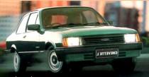 imagem do carro versao Chevette L 1.6