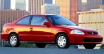 imagem do carro versao Civic Coupe EX 1.6