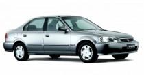 imagem do carro versao Civic EX 1.6