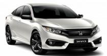 imagem do carro versao Civic Sport 2.0