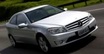 imagem do carro versao CLC 200 Kompressor 1.8