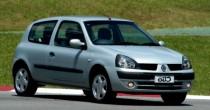 imagem do carro versao Clio Expression 1.0