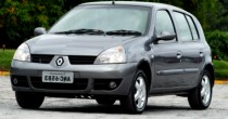 imagem do carro versao Clio Expression 1.6 16V