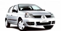 imagem do carro versao Clio Get Up 1.0 16V