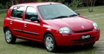 imagem do carro versao Clio Jovem Pan 1.0 16V