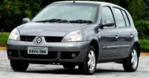 imagem do carro versao Clio Privilege 1.0 16V
