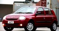 imagem do carro versao Clio RN 1.0 16V
