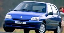 imagem do carro versao Clio RT 1.6