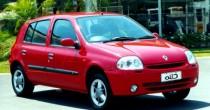 imagem do carro versao Clio Si 1.6 16V