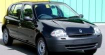 imagem do carro versao Clio Yahoo 1.0
