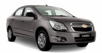 imagem do carro versao Cobalt Advantage 1.4
