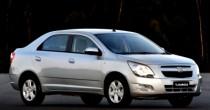 imagem do carro versao Cobalt LT 1.8 AT