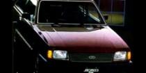 imagem do carro versao Corcel II GL 1.6