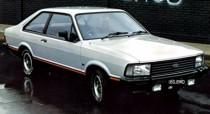 imagem do carro versao Corcel II GT 1.4