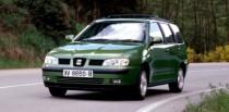 imagem do carro versao Cordoba Vario 1.6