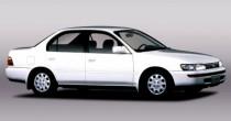 imagem do carro versao Corolla DX 1.6