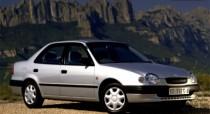 imagem do carro versao Corolla GLi 1.6