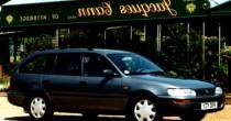 imagem do carro versao Corolla Wagon LE 1.8