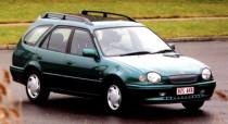 imagem do carro versao Corolla Wagon XLi 1.6